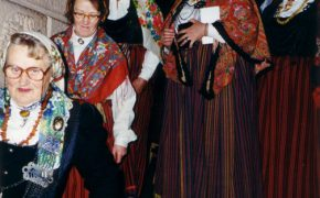 Soome-ugri rahvaste hääled kajavad XXXIII Tallinna Vanalinna Päevadel 24.05.–01.06.2014