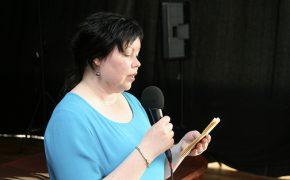 Renāte Blumberga iegūst Baltijas Asamblejas balvu zinātnē