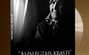 LĪBIEŠU KRASTA STĀSTI DVD DISKĀ