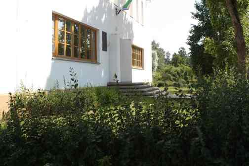 Lībiešu Tautas nams Mazirbē, 25.07.2010., 4