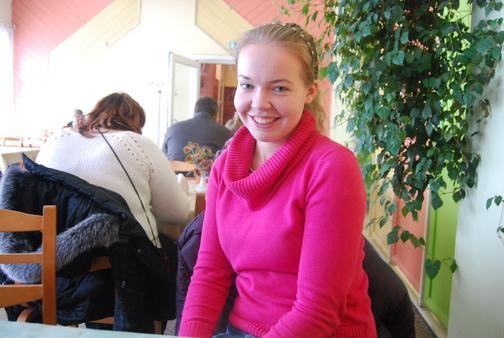 Miina Norvik