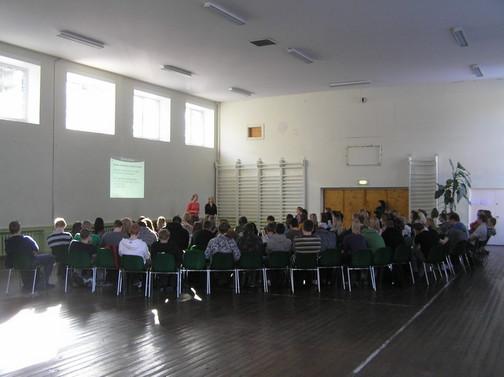 Keelepäev Kilingi-Nõmme gümnaasiumis 2
