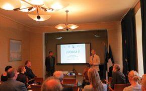 "Konference ""LIVONICA V: lībiešu garamantu zelta fonds"""