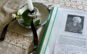 Kolkas lībiešu grupa piemin Grizeldu Kristiņu