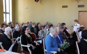 Līvu savienības Ventspils nodaļa svin 25 gadu jubileju