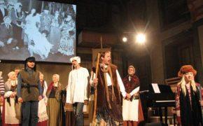 Somugru tautu kultūras svētki