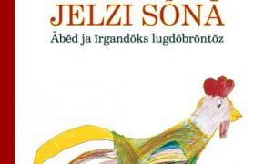 Haruldane aabits aitab liivi keelt elus hoida