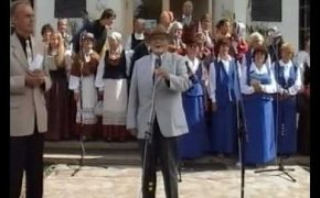 Annual Livonian Celebration 2005