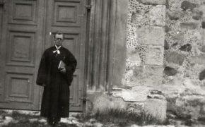 Pirms 85 gadiem izskan pirmais sprediķis lībiešu valodā