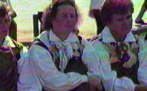 Līvu svētki 1989
