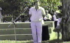 Līvu svētki 1992