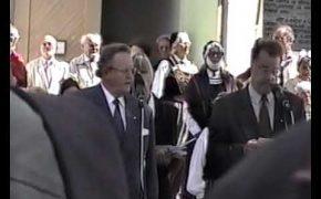 Līvu svētki 1998