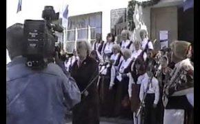 Līvu svētki 2000