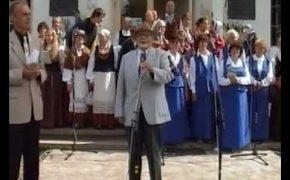 Līvu svētki 2005