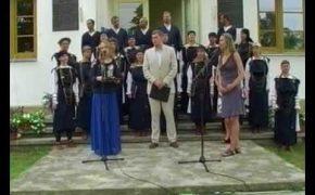 Līvu svētki 2012