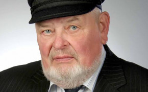 Kapten Hans Tomingas (11.06.1935 - 16.02.2018) in memoriam