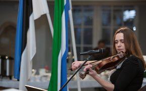 Aitäh sulle, Eestimaa! Ja palju õnne su 100. aastapäeval!