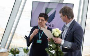 Ziemeļkurzemes lībiešu nemateriālā kultūras mantojuma saglabāšanas plāna prezentācija