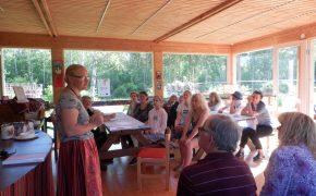 Kihnu salas kultūrtelpā – ko redzējām un sapratām