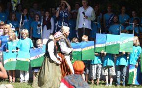 Lībiešu kultūrtelpas pieteikums Latvijas Nemateriālā mantojuma sarakstam