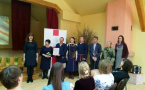 Official recognition for the significant heritage of the Livonian cultural space