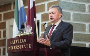 """Latvijas Universitātē notiks lībiešiem veltīta konference """"Livonica 2019"""""""