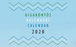 Lībiešu kalendārs 2020. gadam