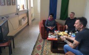 Lībiešu sabiedriskās organizācijas saskaņo ieceres