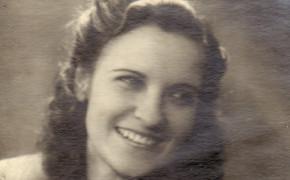Irmgarde Matilde Cerbaha (1921. gada 8. novembris — 2020. gada 17. marts)