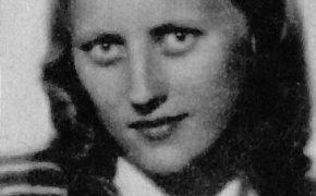 Zenta Žbanova (1928. gada 25. janvāris – 2020. gada 20. aprīlis)
