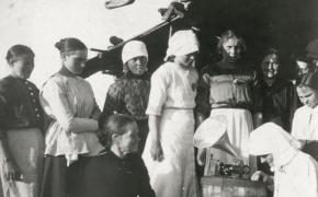 100 gadu kopš lībiešu nacionālās modināšanas – Lauri Ketunena pirmā ekspedīcija