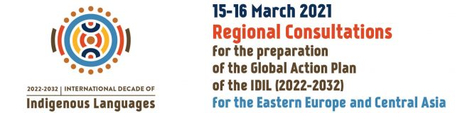 Regional Consultation for the preperation of the Global Action Plan of the IDIL 2022 2032